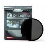 KENKO Pro-1 Digital ND8 55 - Filter Solid Nd