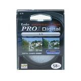 KENKO Pro-1 Digital UV 55 - Filter Uv dan Protector