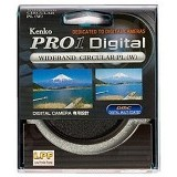 KENKO Pro1 Digital Wideband Circular PL (W) 77mm - Filter Polarizer