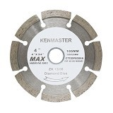 KENMASTER Diamond Wheel Kering (Merchant) - Mata Bor