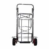 KENMASTER Foldable Trolley (Merchant) - Trolley Flatbed