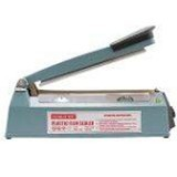 KENMASTER Mesin Press Plastik 30cm (Merchant) - Sealing Clip