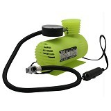 KENMASTER Mini Air Compresor [XH-106] - Green Merchant) - Kompresor Angin