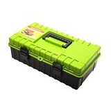 KENMASTER Tool Box [K-380] - Green (Merchant) - Box Perkakas
