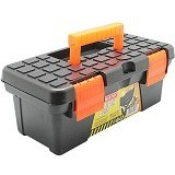 KENMASTER Tool Box Mini [B250] + 6 Obeng (Merchant) - Box Perkakas