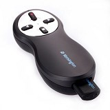 KENSINGTON Presenter Remote Red Laser Presenter [K33374] - Laser Pointer / Wireless Presenter