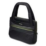 "KENSINGTON Triple Trek Ultrabook Optimized Tote 14"" [K62588] - Black"