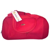 KENZA Trolly Bag - Red