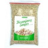 KERANJANG SAYUR White Quinoa (Merchant) - Beras & Biji Campuran Instan