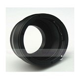 KERNEL Adapter Lensa EOS ke M 4/3 - Camera Lens Adapter and Bracket