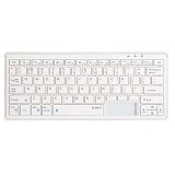 KHDSHOP Ultra Slim Keyboard Wireless (Merchant) - Gadget Keyboard