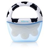 KIDSME Icy Moo Moo Teether - Dot Bayi / Pacifier & Teethers