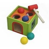 KIDZNTOYS Palu Ketok Bola - Wooden Toy
