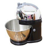 KIND FUTURE Stand Mixer [KF-907CS] - Mixer