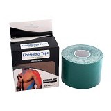 KINESIOLOGY TAPE 5m x 5cm [BK-07] - Plester Pelindung / Athletic Tape