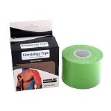KINESIOLOGY TAPE 5m x 5cm [BK-08] - Plester Pelindung / Athletic Tape