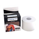 KINESIOLOGY TAPE 5m x 5cm [BK-09] - Plester Pelindung / Athletic Tape