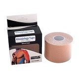 KINESIOLOGY TAPE 5m x 5cm [BK-11] - Plester Pelindung / Athletic Tape