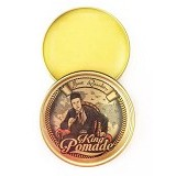 KING POMADE Gold Medium Hold - Gel / Wax / Minyak Rambut Pria