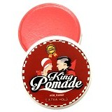 KING POMADE Water Base Extra Hold - Gel / Wax / Minyak Rambut Pria