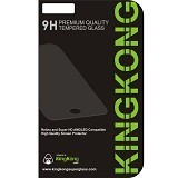 KINGKONG Super Tempered Glass for Apple iPhone 5/5s (Merchant) - Screen Protector Handphone