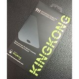 KINGKONG Tempered Glass Screen Protector for LG G5 Full - Black - Screen Protector Handphone