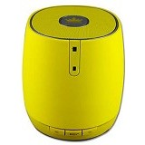 KINGONE K3 Speaker Bluetooth Super Bass with Slot TF Card and Mic [CSI-KOSK02YL] - Yellow - Speaker Bluetooth & Wireless