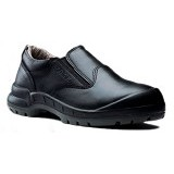 KINGS Safety Shoes Size 42 KWD 807 X - Black
