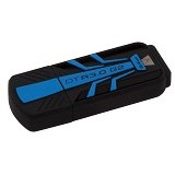 KINGSTON DataTraveler R3.0 G2 64GB [DTR30G2/64GB] (Merchant) - Usb Flash Disk Rugged Protection
