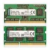 KINGSTON Memory 4GB DDR4 PC-2133 [KVR21S15D8/4] (Merchant) - Memory So-Dimm Ddr4
