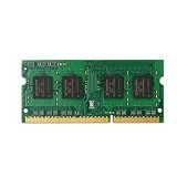 KINGSTON Memory Notebook 4GB DDR3L PC-12800 [Value RAM KVR16LS11/4] - Memory So-Dimm Ddr3