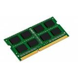KINGSTON Memory Notebook 4GB DDR3L PC-12800 [KCP3L16SS8/4FR] - Memory SO-DIMM DDR3