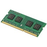 KINGSTON Memory Notebook 8GB DDR3 PC-12800 [ValueRAM KVR16LS11/8] - Memory So-Dimm Ddr3