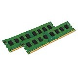 KINGSTON Memory PC 16GB DDR4 PC-17000 [KVR21N15D8K2/16] - Memory Desktop Ddr4
