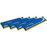 KINGSTON Memory PC 4x 4GB DDR3 [HyperX Fury KHX2133C11D3K4/16GX] - Memory Desktop DDR3