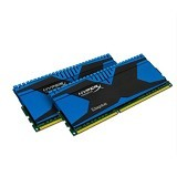 KINGSTON Memory PC 2x 4GB DDR3 [HyperX Fury KHX24C11T2K2/8X] - Memory Desktop Ddr3