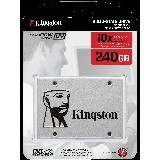 KINGSTON SSD Now UV400 Series 240GB [SUV400S37/240G] (Merchant)