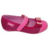 KIPPER Sepatu Anak Santa Size 29 - Pink - Sepatu Anak