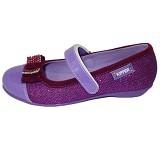 KIPPER Sepatu Anak Santa Size 30 - Lilac - Sepatu Anak