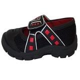 KIPPER Sepatu Anak Texas Size 24 - Black - Sepatu Anak