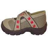 KIPPER Sepatu Anak Texas Size 26 - Brown - Sepatu Anak