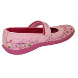 KIPPER Sepatu Anak Tiffani Size 26 - Pink - Sepatu Anak