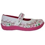 KIPPER Sepatu Anak Tiffani Size 26 - White - Sepatu Anak