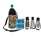 KIS Bottle Cooler Bag (Merchant) - Cooler Box