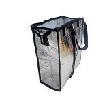 KIS Cooler Bag Alufoil B (Merchant) - Cooler Box