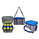 KIS Cooler Bag Salur (Merchant) - Cooler Box