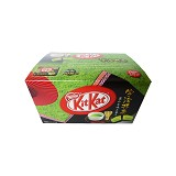 KITKAT Big Box Green Tea 500gr - Biskuit & Waffer
