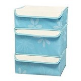 KLIK BUY 3 In 1 Underwear Organizer (Merchant) - Container