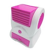 KLIK BUY Mini Fan Air Conditioning - Pink (Merchant) - Ac Portable