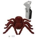 KLIKMYSTORECOM Tarantula Spider Remote Control 2CH - Boneka Binatang